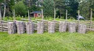 stenplattor